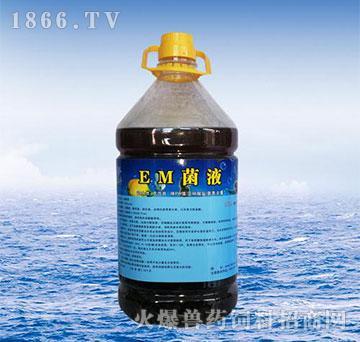 EM菌液-改善水质,迅
