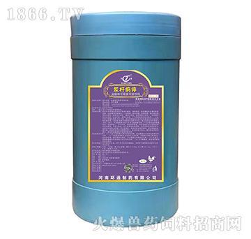 浆杆痢停-主治:鸭浆膜炎、肠毒综合症、坏死性肠炎