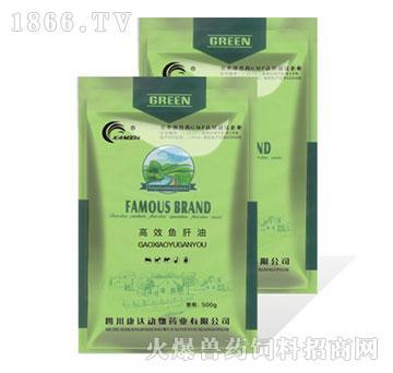 高效鱼肝油-用于畜禽因