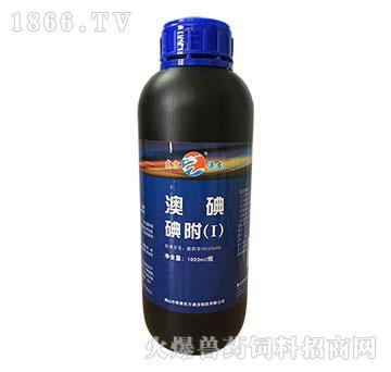 澳碘(水产)-主治出血