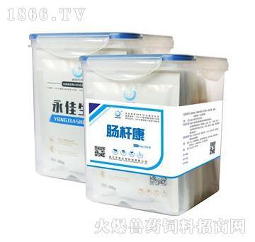 肠杆康-主治禽大肠杆菌