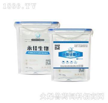 硫酸链霉素-主治大肠杆
