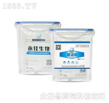新诺明-防治畜禽链球菌