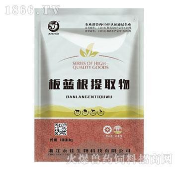 板蓝根提取物-清热解毒、凉血利咽、风热感冒、咽喉肿痛