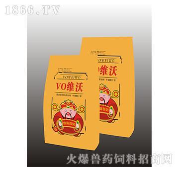 VO维沃-提高抗应激能力提高抗感染能力
