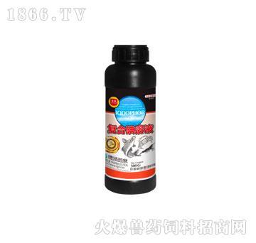复合碘溶液-用于鱼虾蟹