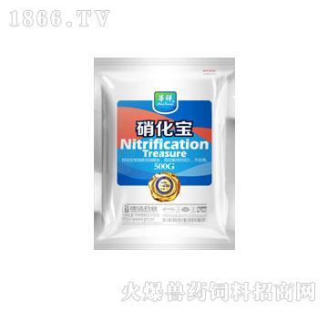 硝化宝-生物消除亚硝酸