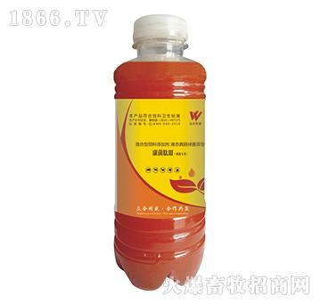 康菌肽Ⅲ(肉禽)