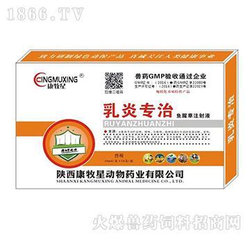 乳炎专治-清热解毒、抗菌消炎、消肿止痛、活血化瘀