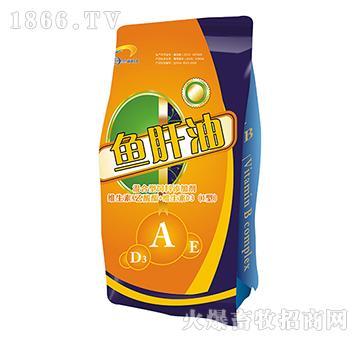 混合型饲料添加剂-维生素A乙酸酯+维生素D3(I型)(鱼肝油)