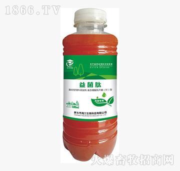 益菌肽(肉禽专用)