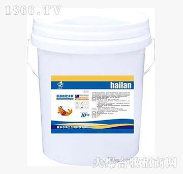 氨基酸肥水膏