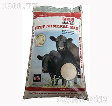 雷德蒙肉牛混合矿物质