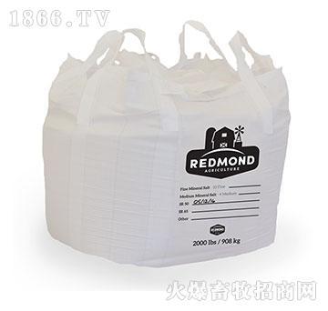 雷德蒙肉牛、奶牛用混合矿物质SR50