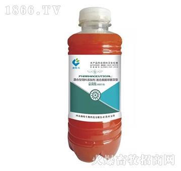 益菌肽Ⅲ(肉禽)