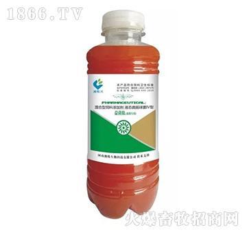 益菌肽Ⅳ(蛋禽)