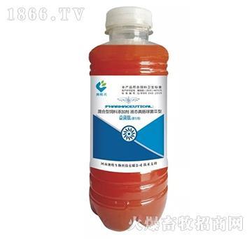 益菌肽Ⅰ(猪专用)