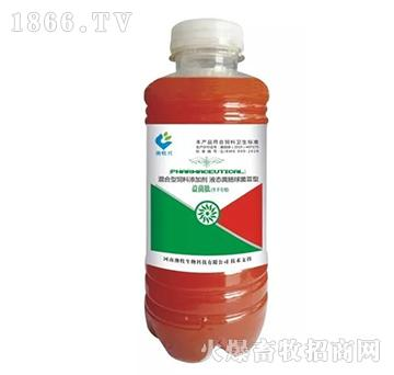 益菌肽Ⅱ(牛羊专用)