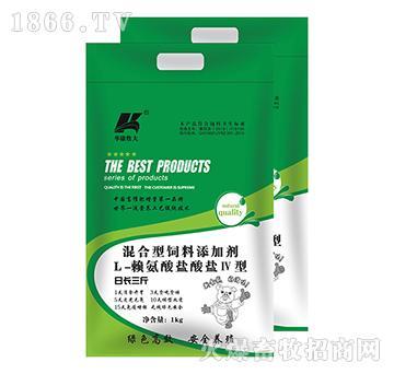 日长三斤-驱虫、脱毒、防腹泻、猪催肥增重专用药