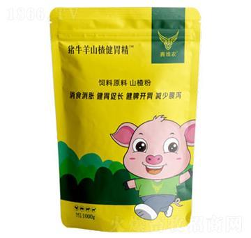 猪牛羊山楂健胃精