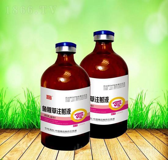 宫乳金针-用于猪、牛、母畜产前、产后细菌性疾病和支原体感染
