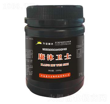 康沐卫士-过硫酸氢钾复合物:防控非瘟、内外双杀