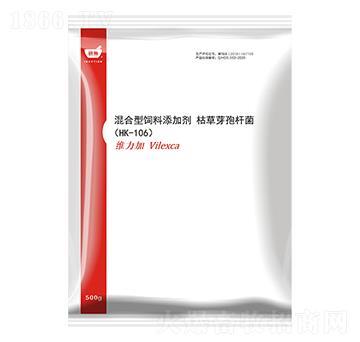 �S力加-混合型�料添加�� 枯草芽孢�U菌(HK-106)