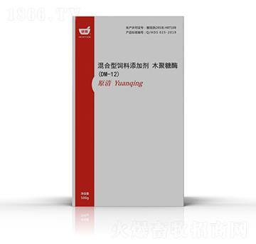 原清-混合型�料添加�� 木聚糖酶(DM-12)