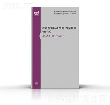葆孕多-混合型�料添加�� 木聚糖酶(DM-14)