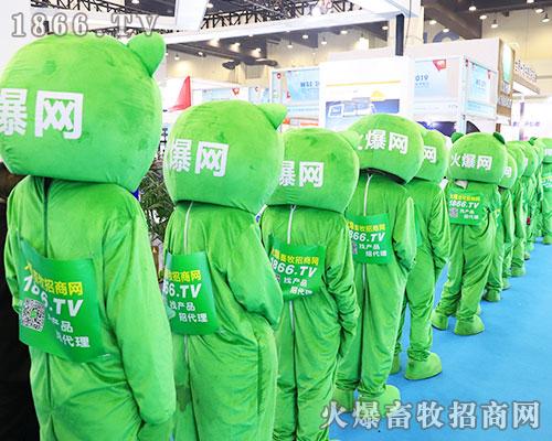2019李曼养猪大会,火爆畜牧网追求卓越!