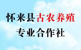 怀来县古农养殖合作社